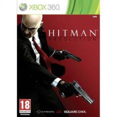 Hitman Absolution XB360