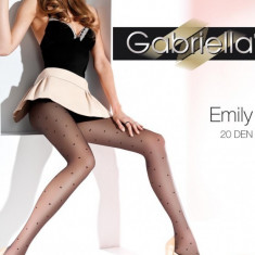Dresuri Emily Code 495 Gabriella