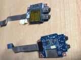 Conectori audio Lenovo G570 (A77)