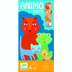 Animo Dices joc cu zaruri Djeco