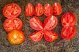 Rosii , tomate Grecia soiul THESSALONIKI - 5 seminte pentru semanat
