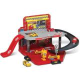 Atelier de lucru Workshop Ferrari Kids 31268 Bburago