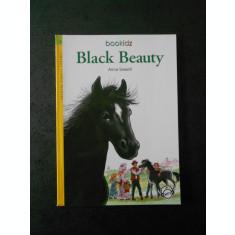 ANNA SEWELL - BLACK BEAUTY (2017, limba engleza)