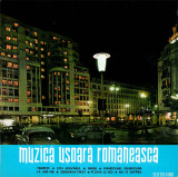 A.Agemolu_D.Spataru_M.Pislaru_C.Draghici - Muzica Usoara Romaneasca (Vinyl), VINIL, electrecord