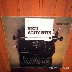 -Y-NICU ALIFANTIS - -    DISC VINIL LP