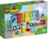 Cumpara ieftin LEGO DUPLO, Primul meu camion cu litere 10915