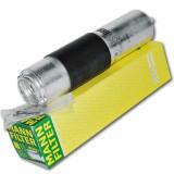 Filtru Combustibil Mann Filter WK5016Z