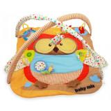Covoras de joaca TK3300C - Owl Baby Mix