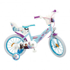 Bicicleta copii 16 inch Frozen 2