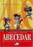 Abecedar/Tudora Pitila, Cleopatra Mihailescu, Aramis