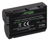 PATONA Premium   Acumulator tip Nikon EN-EL15 EN EL15 ENEL15