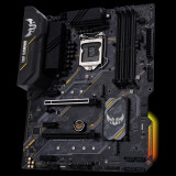 Placa de baza ASUS TUF GAMING B460-PLUS