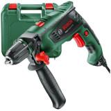 Masina de gaurit cu percutie Bosch EasyImpact 570 3000 rpm 570W Verde
