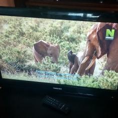 TV televizor led lcd Toshiba 32AV833G diagonala 81cm 32inch monitor pc
