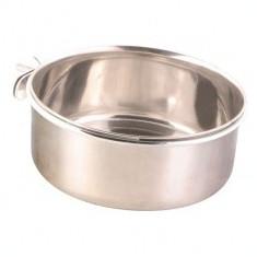 Vas inox cu șurub - 300 ml
