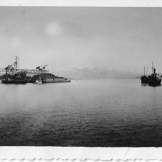 Fotografie nava al doilea razboi mondial