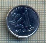 12104  MONEDA - PARAGUAY - 1 GUARANI -ANUL 1986 -STAREA CARE SE VEDE