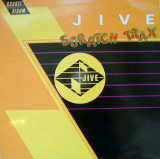 VINIL  Willesden Dodgers – Jive Scratch Trax  DUBLU LP 2XLP VG+