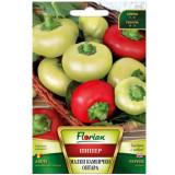 Cumpara ieftin Seminte de ardei iuti dulci gogosari mici Ontara, Florian, 1 gram