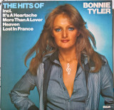 Disc Vinil - Bonnie Tyler – The Hits Of Bonnie Tyler