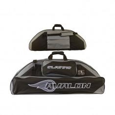 Geanta arc compound Avalon Soft Classic 175 126 cm