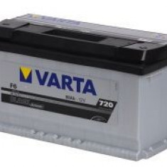 Baterie varta s3 90ah, 80 - 100