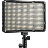 Lampa foto-video Viltrox VL-D640T CRI 95+ cu temperatura de culoare reglabila 3300-5600K