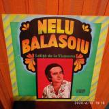 -Y- NELU BALASOIU - LELITA DE LA TISMANA - DISC VINIL