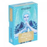 Carti Oracol Rugaciunile Ingerului - Kyle Gray