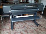 Plotter HP Designjet 800ps 42