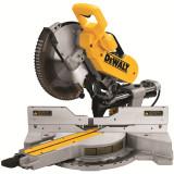 Masina de debitat DWS780 pentru lemn/aluminiu, 1675W, 305x30mm
