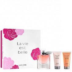 Lancome La Vie Est Belle Set 50+50+50 pentru femei