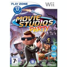 Joc Nintendo Wii Movie Studio Party