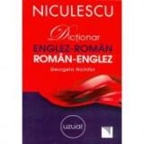 Dictionar englez-roman/roman-englez: Uzual (Georgeta Nichifor)