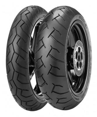 Anvelopa Pirelli Diablo SuperSport 120/70ZR17 (58W) TL Cod Produs: MX_NEW 1430700PE foto