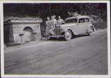 C2119 Automobil de epoca numar inmatriculare Sibiu interbelic