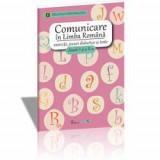 Comunicare clasele I-II