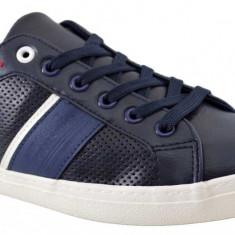 Pantofi Casual Barbati Bleumarin GoldenBoy, 40 - 44