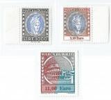 Italia, lot timbre fiscale, MNH