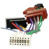 Conector auto ISO-ALPINE16P ManiaCars