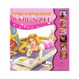 Povesti de Citit si Ascultat. Rapunzel