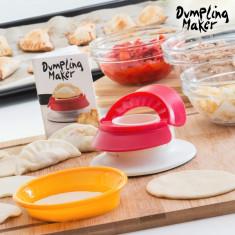 Forma pentru Pateuri si Paste Umplute Fast Easy Dumpling Maker