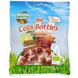 Jeleuri Sticlute de Cola Fara Cofeina Bio 100 grame Okovital Cod: 639584