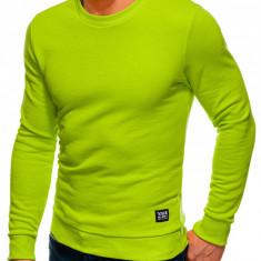 Bluza barbati B1235 - verde
