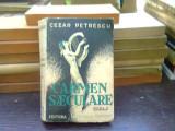 Carmen Saeculare - Cezar Petrescu