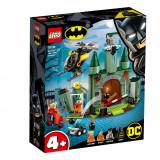 LEGO® DC Super Heroes - Batman™ si fuga lui Joker™ (76138)