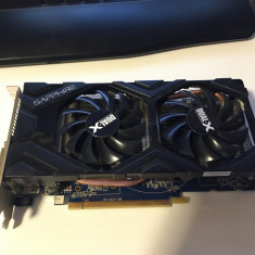 Placa video Sapphire Radeon HD 7850 2Gb GDDR5