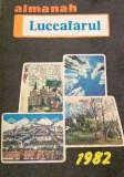 Almanah Luceafarul 1982