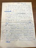 Manuscris Ion Jalea