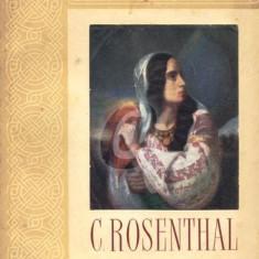 Pictorul revolutionar C. Rosenthal